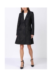 Current Air Black Blazer Dress - Product Mini Image