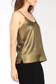 Current Air Bronze Cami - Product Mini Image