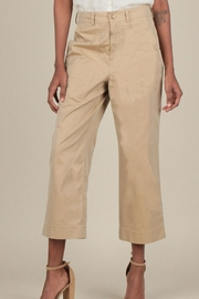 Current Air Cotton Twill Pants - Product Mini Image
