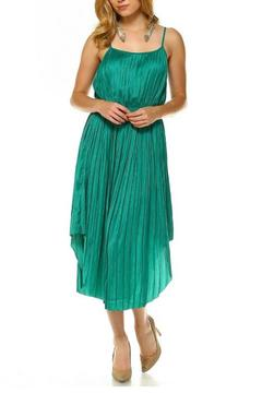 Shoptiques Product: Emerald Daze Dress
