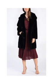 Current Air Faux Fur Coat - Product Mini Image