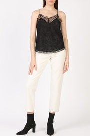 Current Air Lace Racerback Cami - Product Mini Image