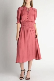 Current Air Rosie Dress - Front cropped