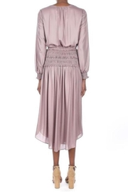 Current Air Smokey Amethyst Dress - Side cropped