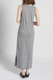 Current Elliott Perfect Muscle Tee Dress - Front full body