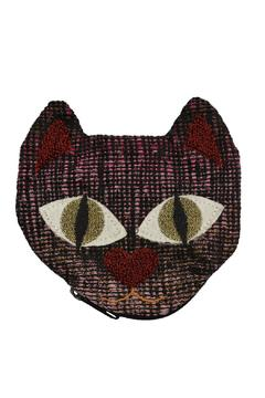 Currucutu Kitty Coin Pouch - Product List Image