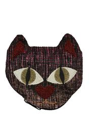 Currucutu Kitty Coin Pouch - Product Mini Image