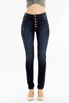 Shoptiques Product: Curvy Fit Jean