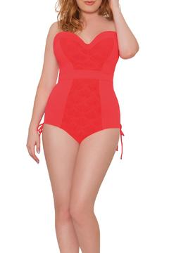 Shoptiques Product: Curvy-Kate Siren Swimsuit