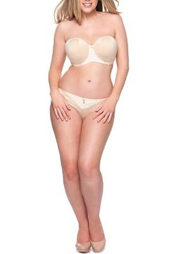 Curvy Kate Luxe Strapless Bra - Product List Image