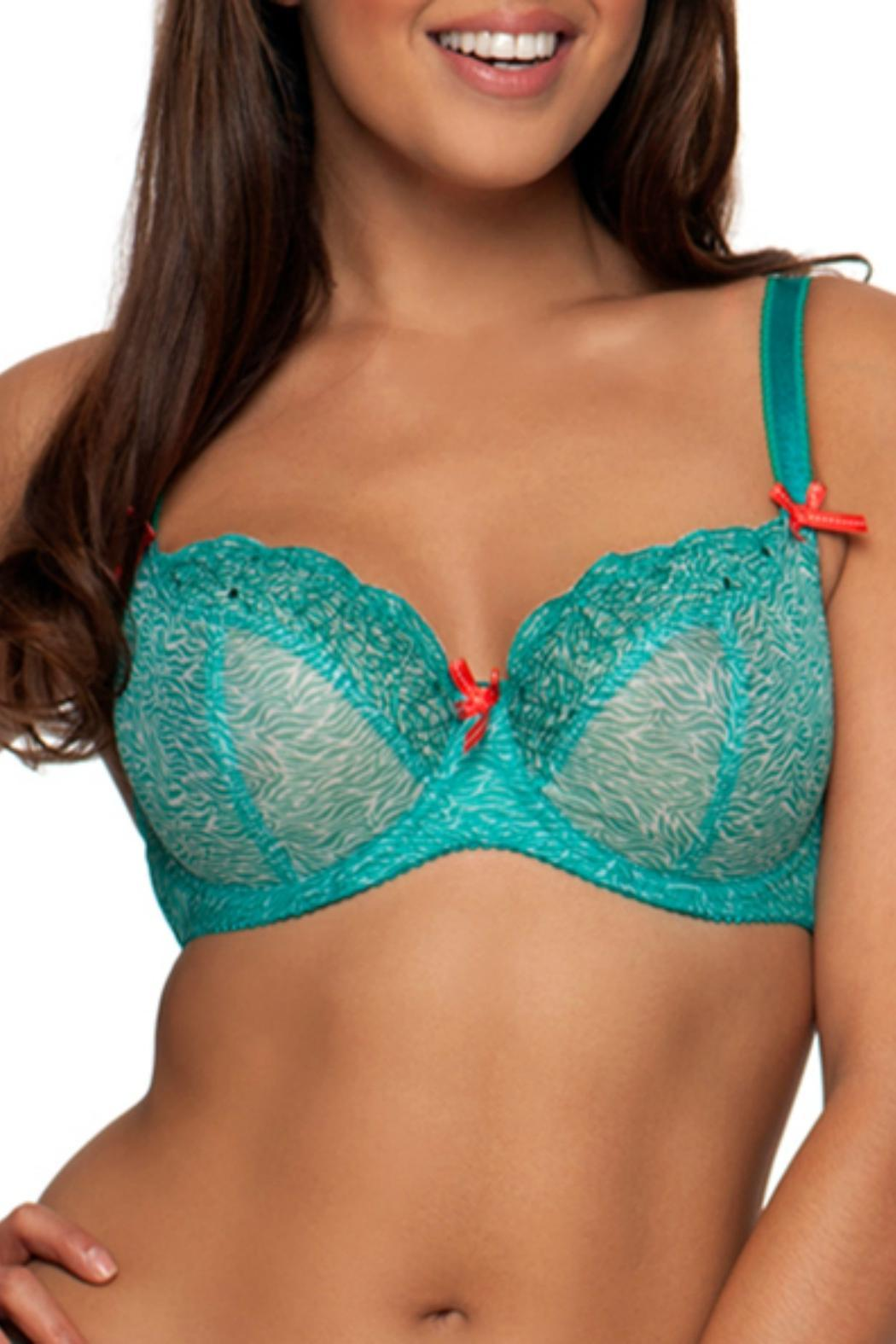 57bd52556a5c8 Curvy Kate Madagascar Unlined Bra from Missouri by clair de lune ...