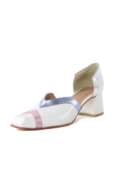 Jessica Kessel Cusco Mules - Alternate List Image