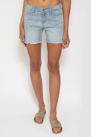 Liverpool Jean Company Cut-Off Jean Shorts - Product Mini Image