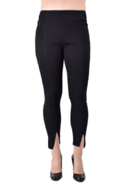 True Blue Clothing Cut-out Ankle Pant - Product Mini Image