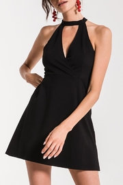 Black Swan Ella Dress - Product Mini Image