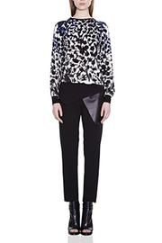 CUT25 BY YIGAL AZROUEL Big Vines Sweatshirt - Product Mini Image