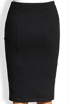 CUT25 BY YIGAL AZROUEL Patchwork Pencil Skirt - Alternate List Image