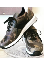 CoFi Cute Camo Sneaker - Product Mini Image