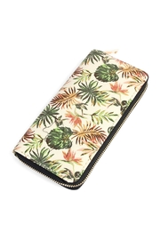 Riah Fashion Cute Floral Wallet - Product Mini Image