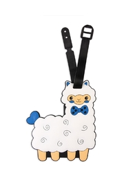 Riah Fashion Cute Luggage Tag - Product Mini Image