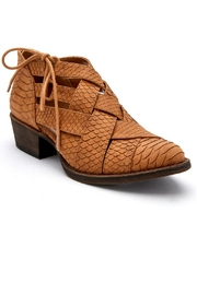 Coconuts by Matisse Cutout Heeled Bootie - Side cropped