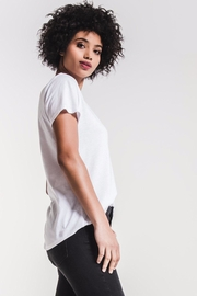 z supply Cutout Tee - Front full body