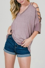 CY Fashion Izabella Top - Front cropped