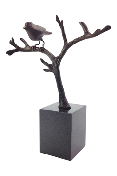 Cyan Design Bird On Tree Deco - Product List Image