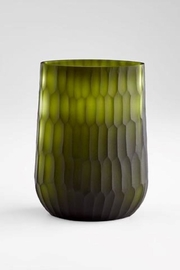 Cyan Design Large Green Reptilia Vase - Product Mini Image