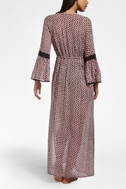 Cyell Paradiso Cover-Up Dress - Front full body