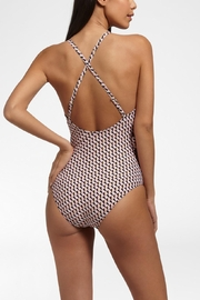 Cyell Paradiso One Piece Swimsuit - Front full body
