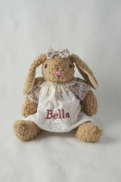 Shoptiques Product: Personalized Girl Bunny