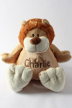 Shoptiques Product: Personalized Lion