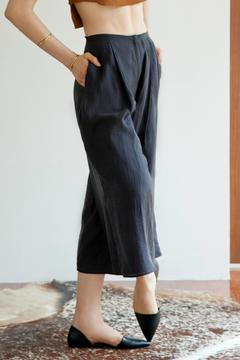 Shoptiques Product: Washed Silk Culottes
