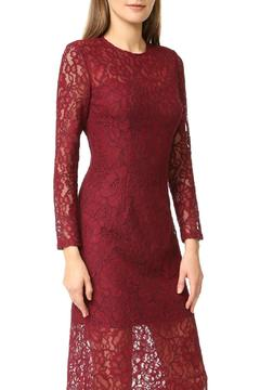 Cynthia Rowley Lace Dress - Alternate List Image