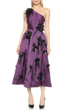 Cynthia Rowley One Shoulder Dress - Product List Image