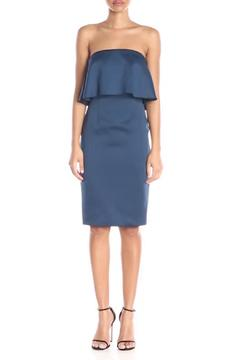 Cynthia Rowley Strapless Popover Dress - Product List Image