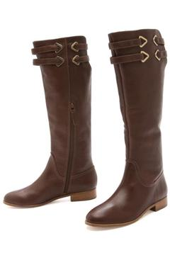 Cynthia Vincent Winthrop Knee-High Boots - Alternate List Image