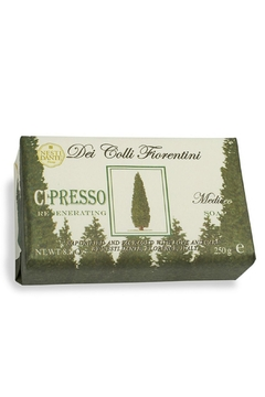 Nesti Dante Cypress Bar Soap - Alternate List Image