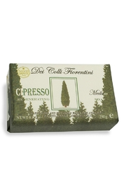 Nesti Dante Cypress Bar Soap - Product Mini Image