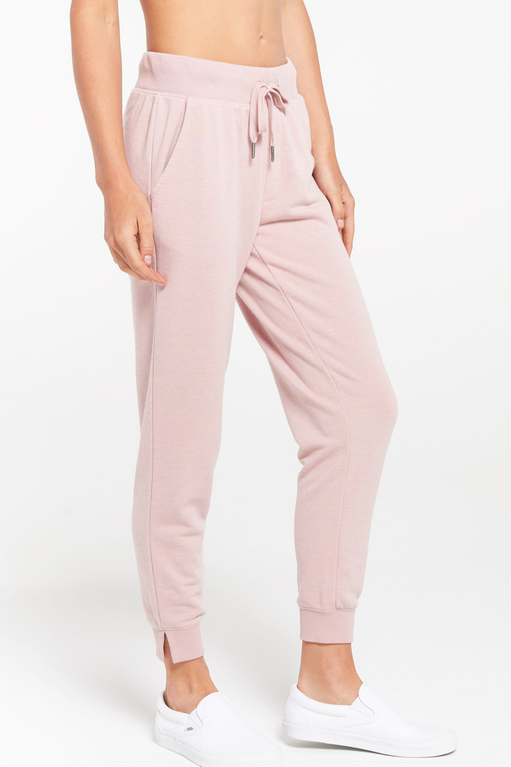 z supply Cypress Jogger - Front Full Image