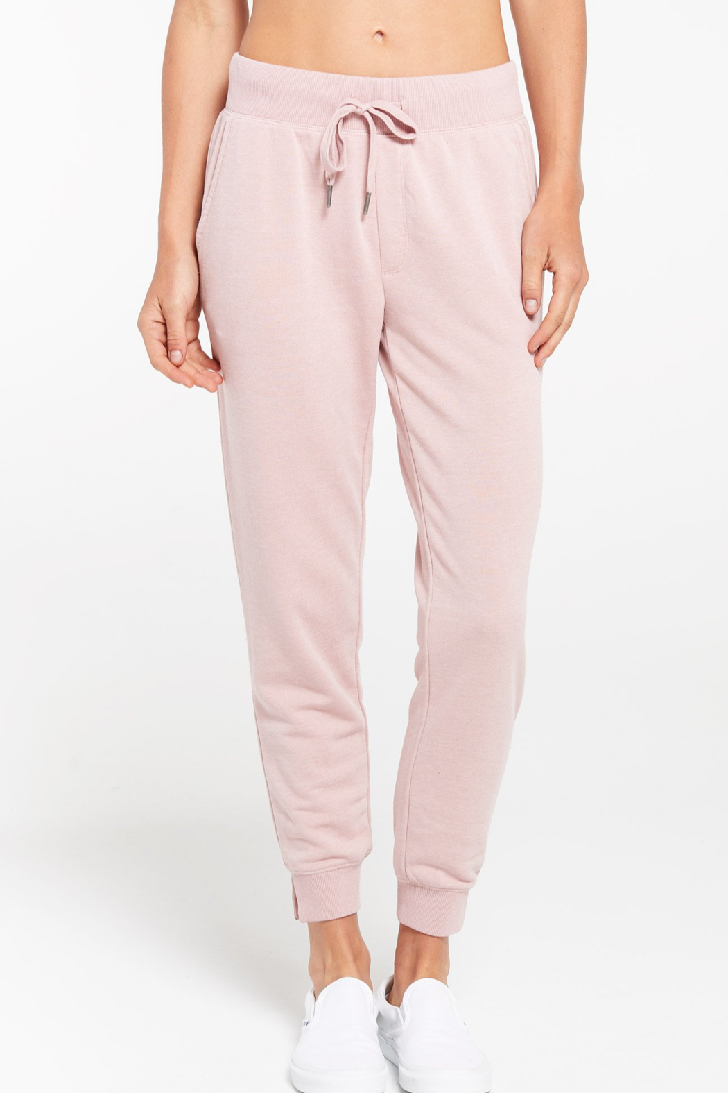 z supply Cypress Jogger - Front Cropped Image