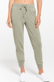 z supply Cypress Terry Jogger - Product Mini Image