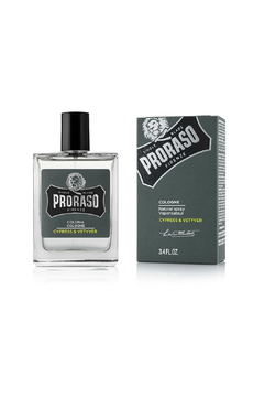 Proraso CYPRESS & VETYVER COLOGNE - Product List Image