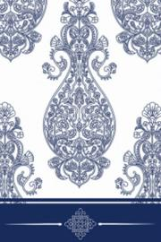 Cypress Home Indigo Guest Napkins - Product Mini Image
