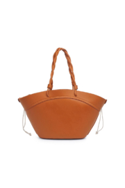 Urban Expressions Cyprus Straw Tote - Other