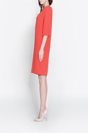 CYRILLE GASSILINE A Line Dress - Side cropped