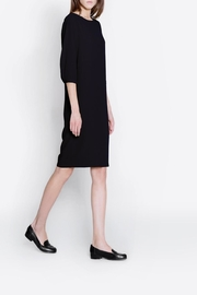 CYRILLE GASSILINE A Line Dress - Back cropped