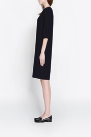 CYRILLE GASSILINE A Line Dress - Front full body