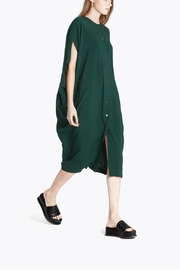 CYRILLE GASSILINE Bali Dress - Front full body